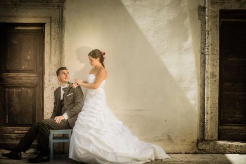 Valentina e Domenico